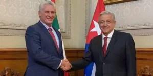 AMLO quiere que México sea como Cuba o Venezuela, dice excanciller