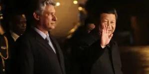 El embajador chino fue más sincero que los dirigentes castristas