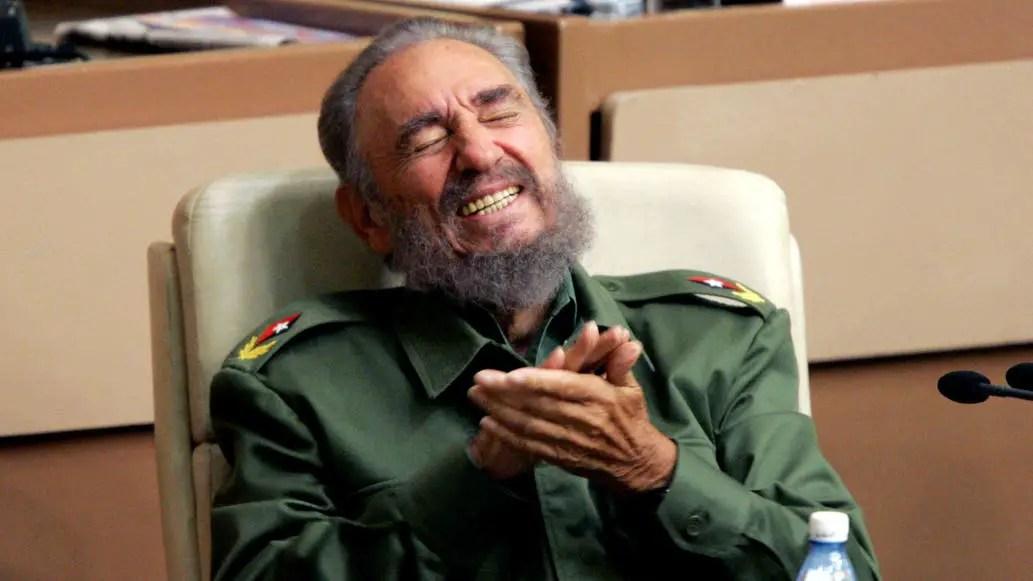Fidel Castro; Cuba; generación