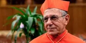Exigen a Iglesia Católica respuestas por ayuda humanitaria retenida en Mariel