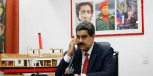 Rebelión en las bases del chavismo pone el peligro maniobra electoral de Maduro