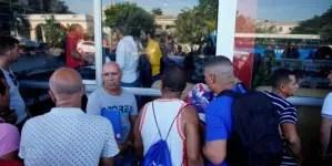 Alimentos en dólares: un flagelo contra el pueblo cubano