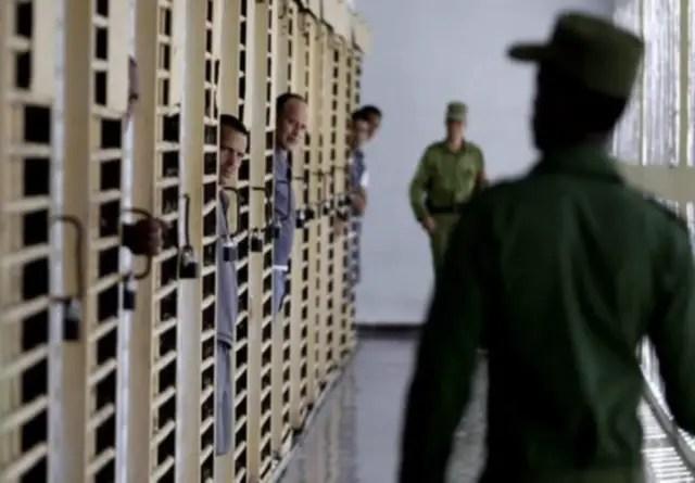 Cuban Prisoners Defenders: cinco nuevos presos políticos en Cuba