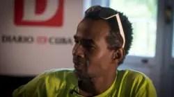 Sociedad civil cubana exige la liberación del periodista Jorge Enrique Rodríguez