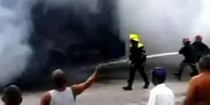 Explosión en Bayamo deja varios heridos en estado crítico