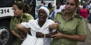 Cuba y un montón de mujeres que estremecen