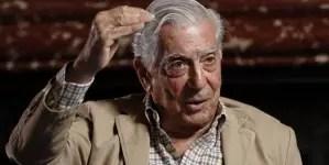 Mario Vargas Llosa tendrá un sitio en la historia universal de la honestidad