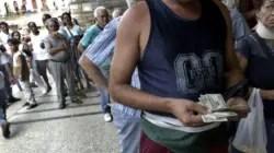 La Revolución del dólar en Cuba