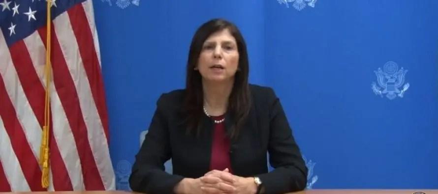 """""""El régimen cubano no merece ingresar al Consejo de los Derechos Humanos"""""""