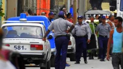 Redada contra revendedores en Santiago de Cuba
