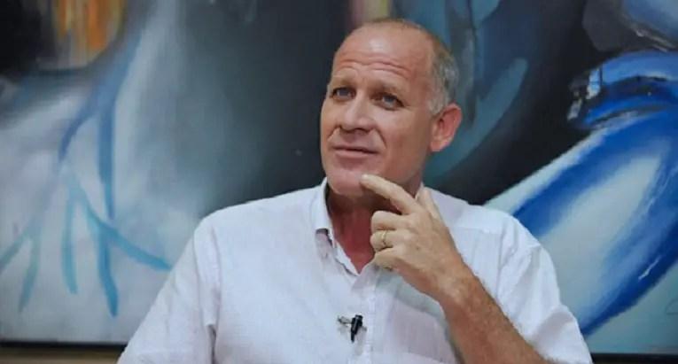 """F. Rojas: """"Los cubanos deben su desarrollo espiritual a nuestra política de Estado"""""""