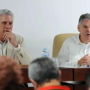 Cuba va camino a erradicar la pandemia, asegura Díaz-Canel