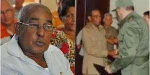 Muere general cubano Harry Villegas, miembro de la guerrilla del Che Guevara