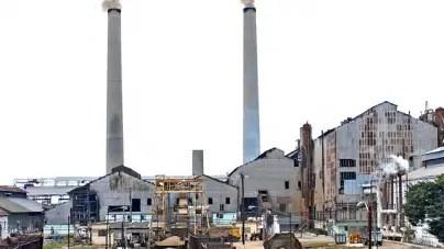 Funcionará en Cuba planta eléctrica que produce energía con bagazo de caña