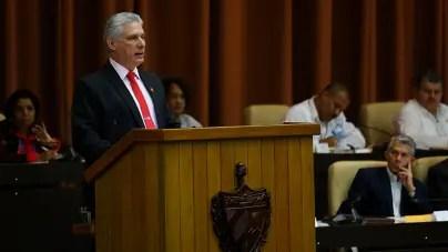 Régimen estrena seis nuevos ministros para afrontar la crisis