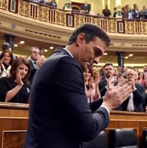 Elecciones contra matemáticas en España