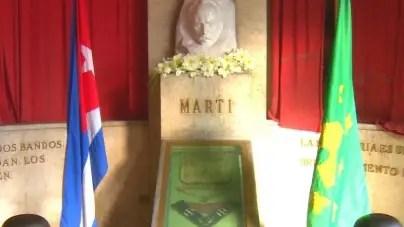 José Martí y la masonería
