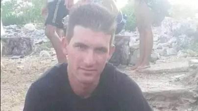 Hallan muerto a joven reportado desaparecido en Holguín