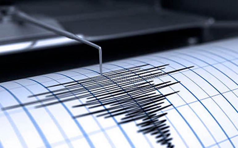 Dos sismos perceptibles se registran en Ciego de Ávila