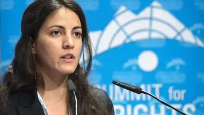 Rosa María Payá recibirá Premio del Instituto de Liderazgo Hispano