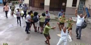 """Centro de Derechos Humanos: """"Cifras muestran aumento de represión en Cuba"""""""