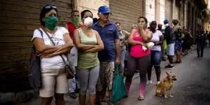 Régimen endurece restricciones ante auge del coronavirus en La Habana