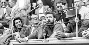 El Che Guevara en la España de Franco
