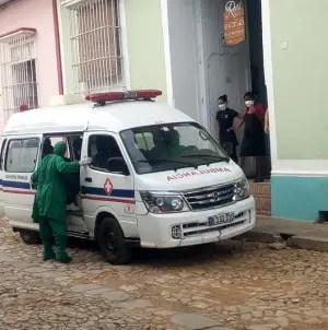 Sombras del control epidemiológico en Cuba