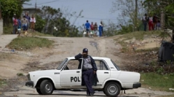 Arrestos y amenazas impiden protesta contra violencia policial