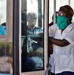 Cuba acumula 1087 casos de la COVID-19 y registra dos nuevos fallecidos