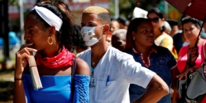 Así evoluciona el coronavirus en Cuba
