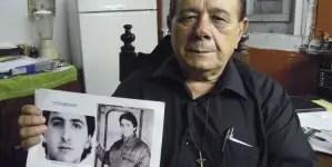 Preso político Ernesto Borges cumple 54 años de edad, 22 de ellos en prisión