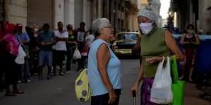 """Piden """"transparencia"""" en los reportes oficiales sobre COVID-19 en Cuba"""