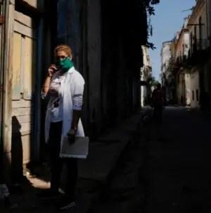 Medidas represivas no acabarán con la COVID-19 en Cuba