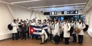 Interpelan a canciller italiano por contratación de médicos cubanos