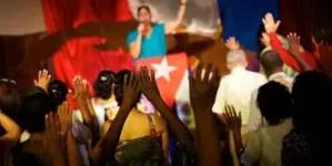 Foro abordará rol de la Iglesia y activismo religioso en regímenes totalitarios