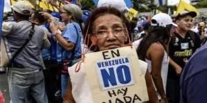 La situación de los adultos mayores en una Venezuela con coronavirus