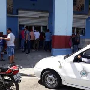 Cuba: la pandemia avanza y los ladrones se multiplican