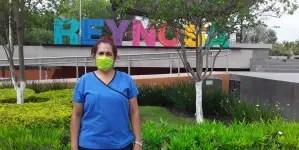 Médicos cubanos en frontera norte de México: no tienen nada, pero luchan contra la COVID-19