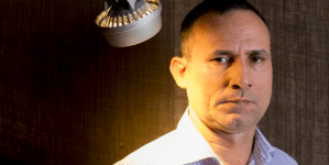 José Daniel Ferrer: «Tumbar la tiranía es una cuestión sagrada»