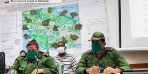 Decretan cuarentena obligatoria para Consejo Popular en Camagüey