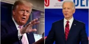"""Campaña de Trump: """"es increíble el autogol de Biden sobre Cuba"""""""