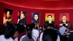 China y las conspiraciones