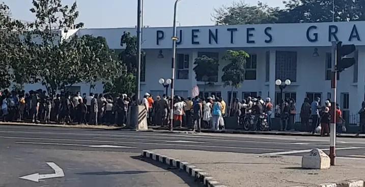 El pueblo cubano al límite por la incapacidad del PCC