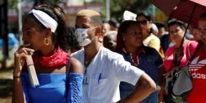 Siguen al alza casos de COVID-19 en Cuba: 63 en el último día