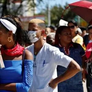 Régimen achaca nuevos casos de coronavirus a fiestas en La Habana