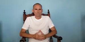 Mensaje de José Daniel Ferrer a CubaNet