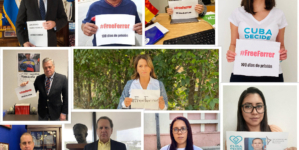Cuba Decide, una válida opción para democratizar a Cuba