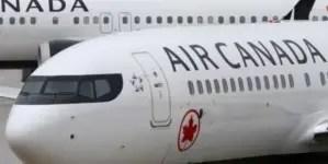 Air Canada anuncia que reanudará vuelos a Cuba en junio