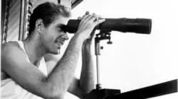 Sergio Corrieri, el galán del castrismo